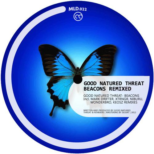 [MLD022] Good Natured Threat - Beacons Remixed