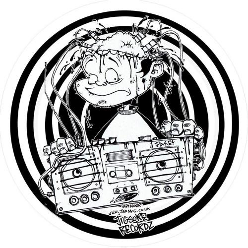A1 - LDC - KILLA BEEZ (JIGSORE 005) - vinyl + digi available now!