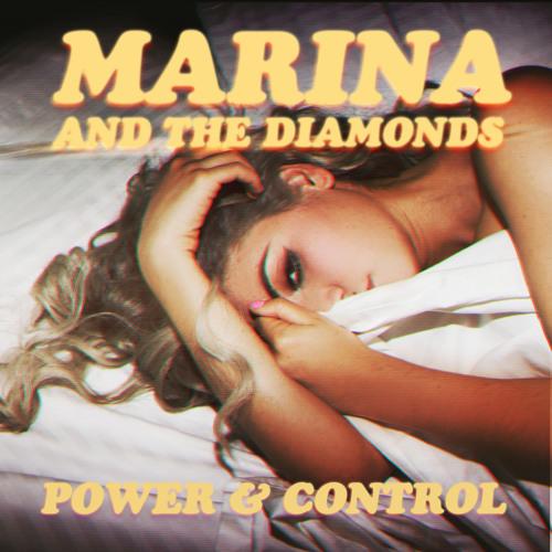 Power & Control (Brackles Drum & Square Mix)