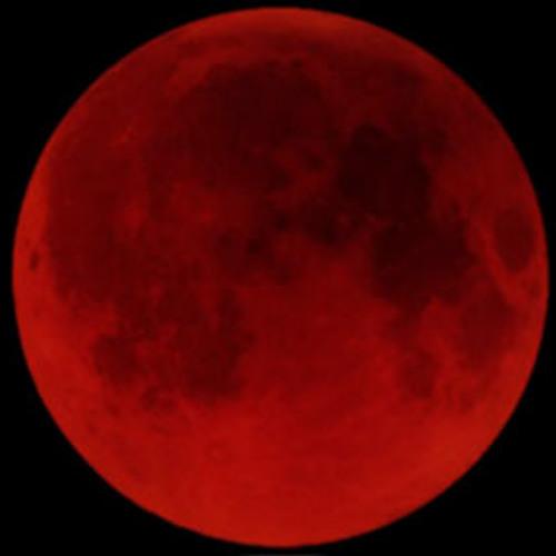 Luna roja Loop - Soda Stereo