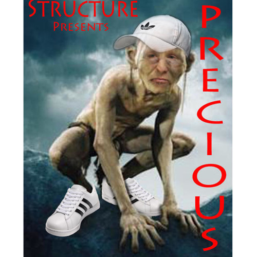 "Structure ""Precious"" (Original-Free 320 Dubstep Download)"