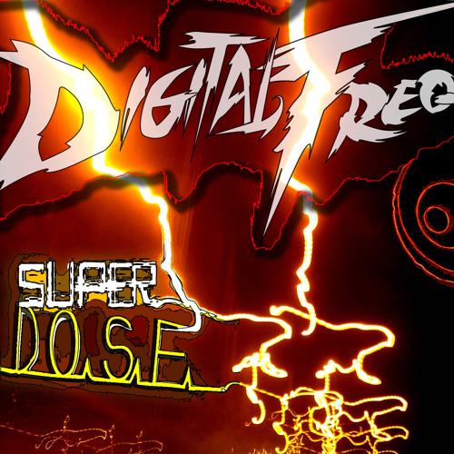 Digital Freq-Super Dose Out Now on Beatport !