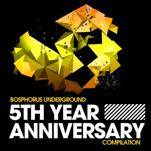 Min&Mal & Doublewave - OSH! (Original Mix) [Bosphorus Underground Recordings]