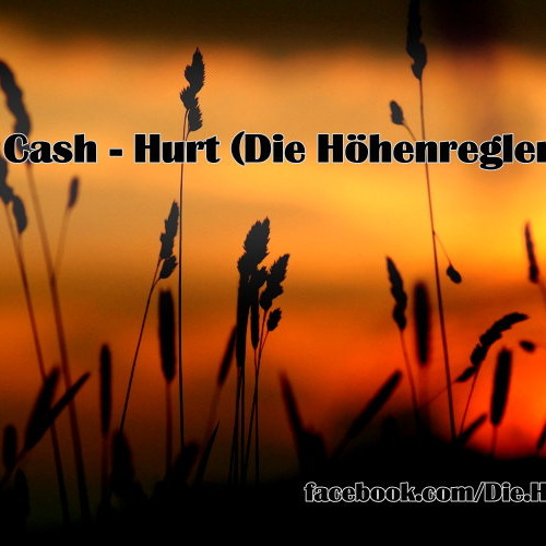 Johnny Cash - Hurt (Die Höhenregler Remix) --> FREE DOWNLOAD <--