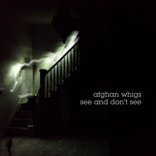 The Afghan Whigs: See and Don't See