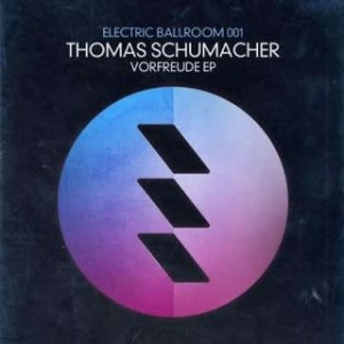 Thomas Schumacher - Vorfreude (AKA AKA & Thalstroem Remix) SNIPPET