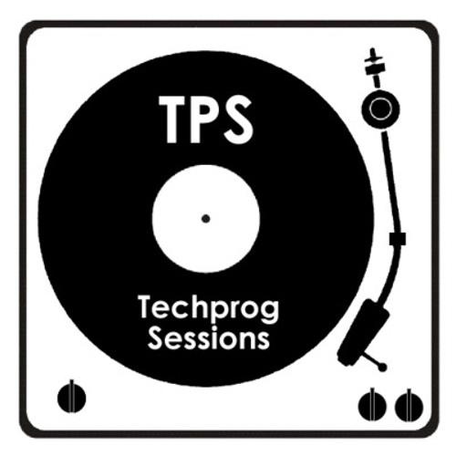 Marcello Pedrosa in Techprog Session 49 (Uplifting Trance)