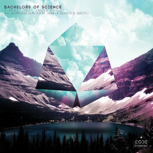 Bachelors Of Science & Smote - Morning Sun (featuring Maria Remos)