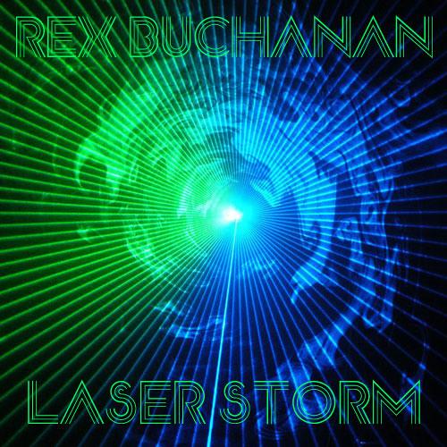 Laser Storm (Original Mix)