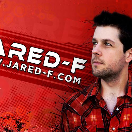 Jared F - Live at Vessel 07-14-12