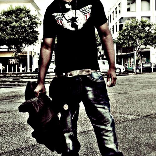 Lil joe aka l'artiste  intro mixtape MNI ( Musique Non Identifier ) by komokop studio