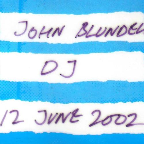 (12/6/2002) Live @ The Millennium Dome (Aged 19)