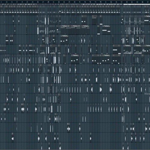 Close [mrlbshr glitch remix]