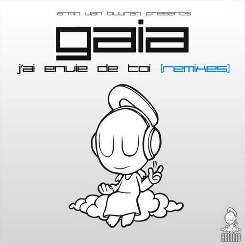 Armin van Buuren pres. Gaia - J'ai Envie De Toi (Tom Fall Remix)