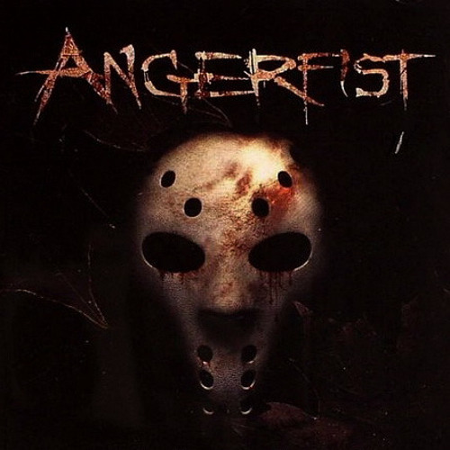 ANGERFIST - FUCK THE POLICE
