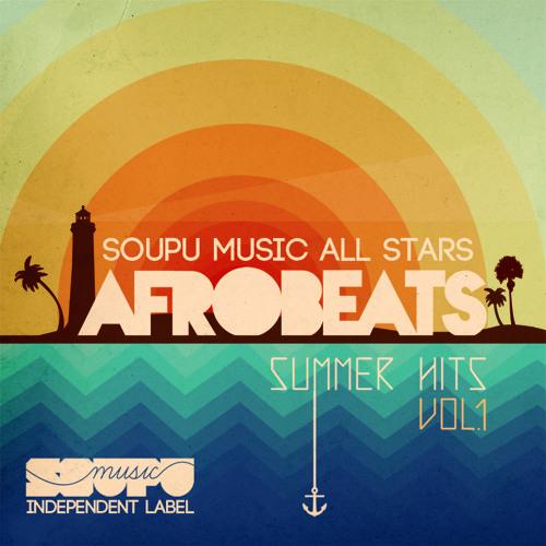 SOUPU MUSIC ALL STARS VOL.1