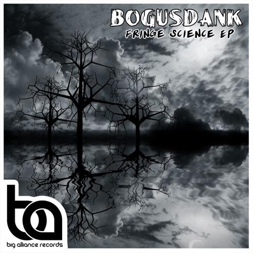 Bogusdank/Electrode -2 TRACK EP (Fringe Science/Cortexiphan) #11 On Beatport Week It Came Out!