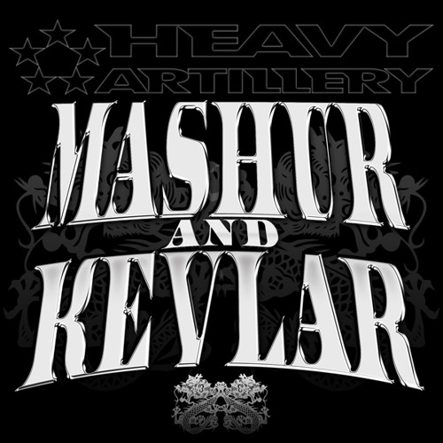 Rave Steppin' by Mashur & Kevlar - Dubstep.NET Exclusive