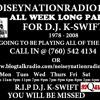 R.I.P D.J.K-Swift on Noiseynationradio100.9.com