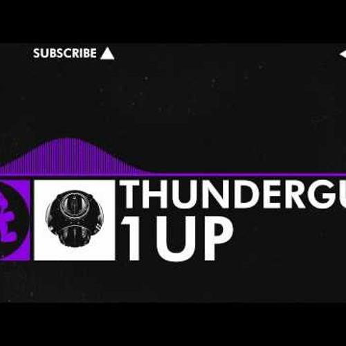 1uP - Thundergun (Vannin Remix) (David Fields Drumstep VIP) [CLIP] (FREE DL)