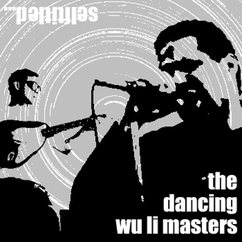 Thank You For Coming Round Here by The Dancing Wu Li Masters (Iam Nothingilistic + Ben Turbin)