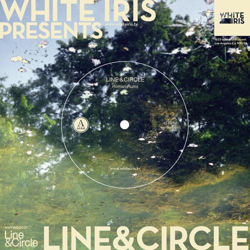 Line & Circle 'Roman Ruins'