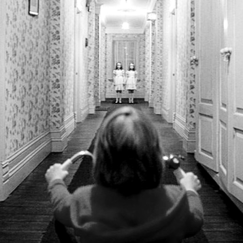 Danny Torrance Dance The Shining Syndrome