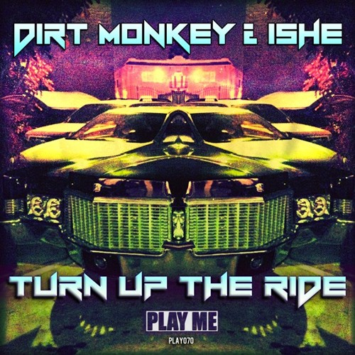 Dirt Monkey - Little Soundbwoy (VIP Mix)
