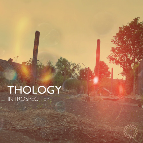 SYNCHRO002: Thology - Soothe Your Soul