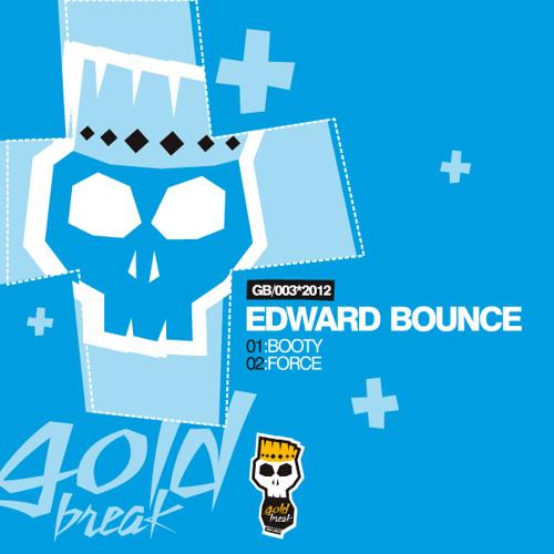 Edward Bounce - booty 09/07/2012 beatport