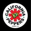 California Peppers - Fight Like a Brave