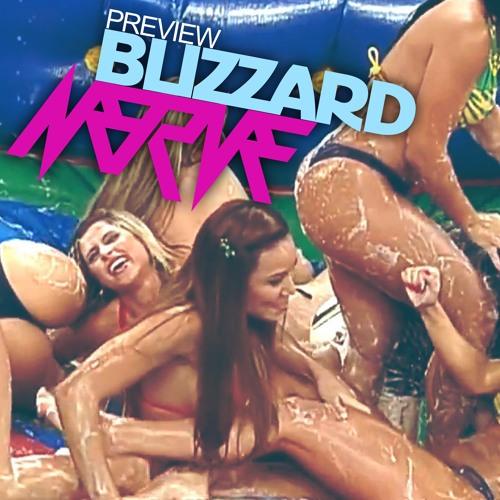 Nerve - Blizzard