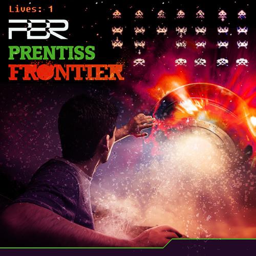 Prentiss - Frontier (Original Mix)