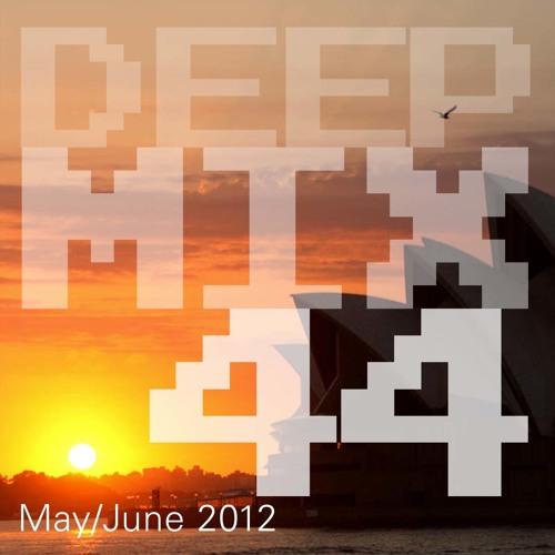 Deep Mix 44 - May/June 2012