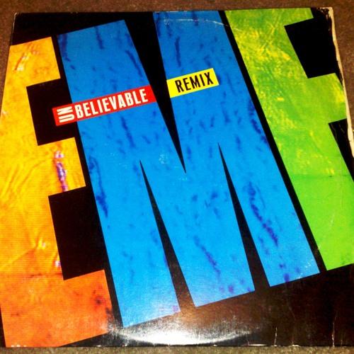 EMF - Unbelievable (Cin City Mix)