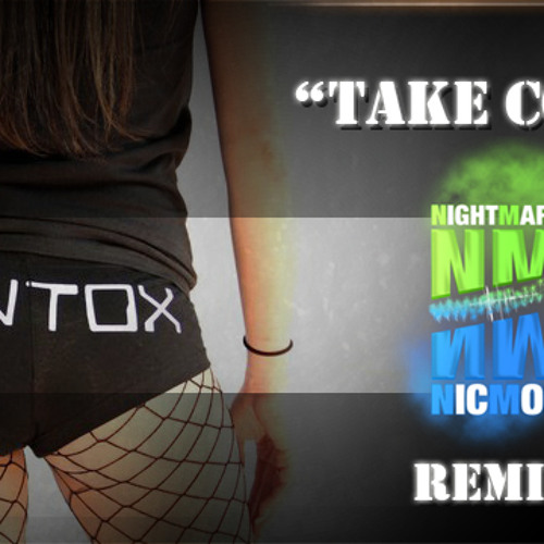 Centox - Take Cover (Nightmare & NICMOR Remix)
