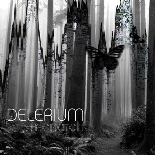 Delerium - Monarch (feat. Nadina) [Radio Edit]