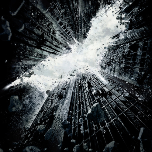 The Dark Knight Rises - Bombers Over Ibiza (Junkie XL Remix)