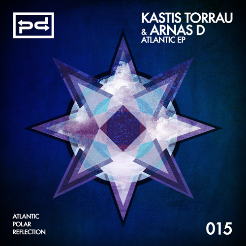 [PSDI 015] Kastis Torrau & Arnas D - Polar (Original Mix) - [Perspectives Digital]