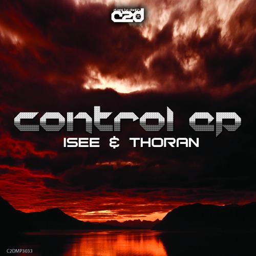 Isee & Thoran - Death Control (clip - C2DMP3033 Close 2 Death Recordings)