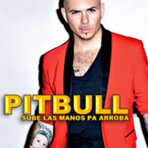 Sube Las Manos Pa' Arriba - Pitbull (Dj Alexander Caballero) Sube las Manos