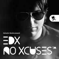 2012.07.16 - EDX - NO XCUSES! 072 @ SIRIUS XM Artworks-000026803808-49rarh-t200x200