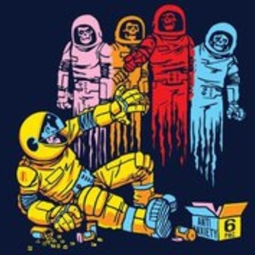 Space Thugs_tracks&mixes