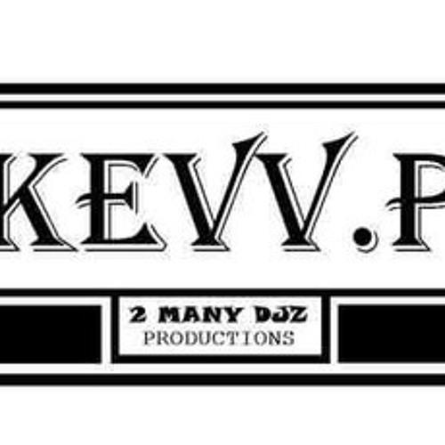 KEVV.P & CROSSIE I GOT THE MUSIC