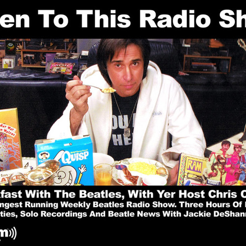 Breakfast With The Beatles - Little Steven Phone In, July 15th, 2012