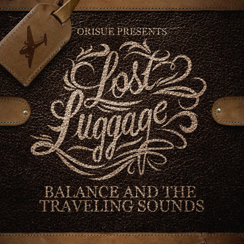 Jump To It - Balance and the Traveling Sounds