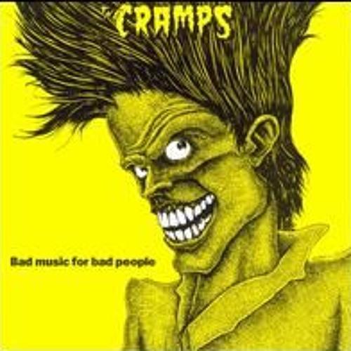 The Cramps - Human Fly (Cumbia pal Krusty REMIX)