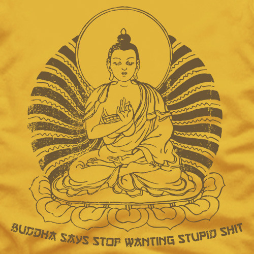 MiM - Smiling Buddha (Pt.2 Labora)