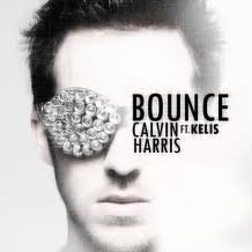 Calvin Harris ft. Kelis - Bounce (Rad van Ste Remix)