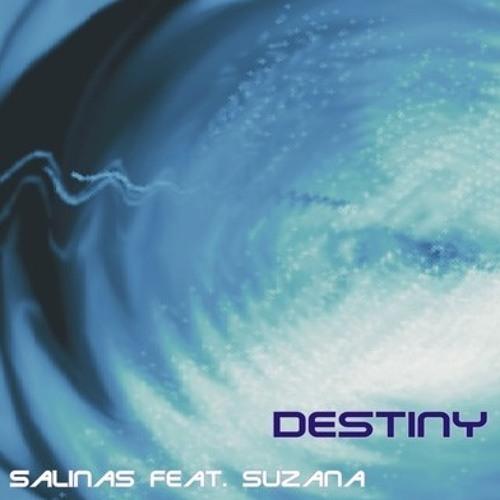 Salinas feat. Suzana - Destiny (Miss Lunas SaxIbizaMix)